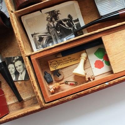 grampa box
