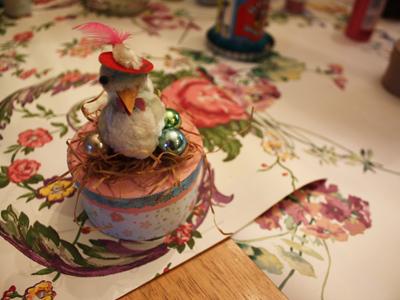 rachel's chick box