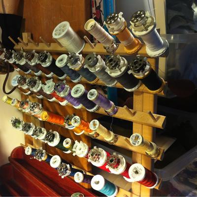 mimi's studio