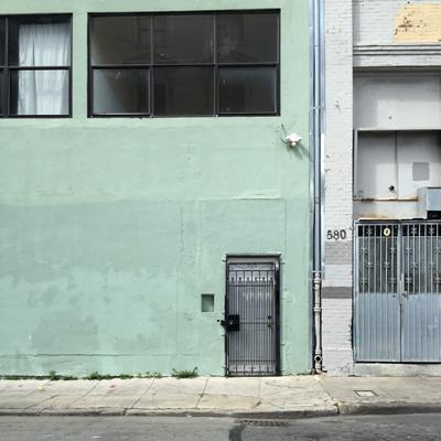 stevenson street, san francisco