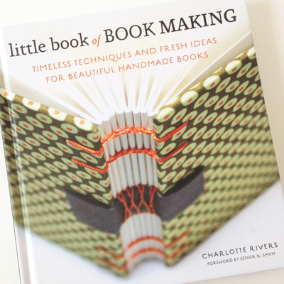 little book of bookmaking