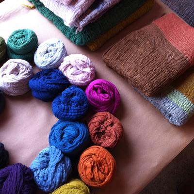 martha mcquade (scarf shop)